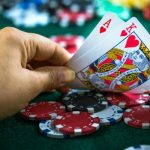 Methods To Get More Out Of Gambling Online