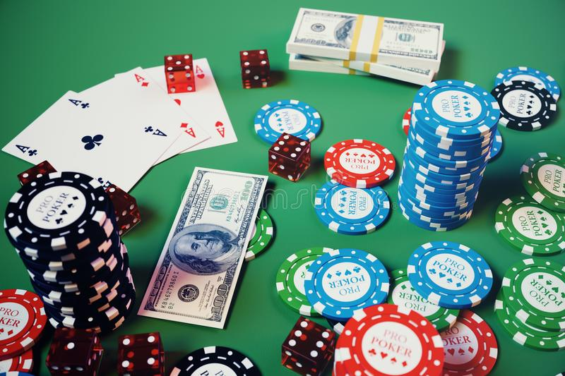 You Learn Nothing Else Today, Learn This Report On Gambling