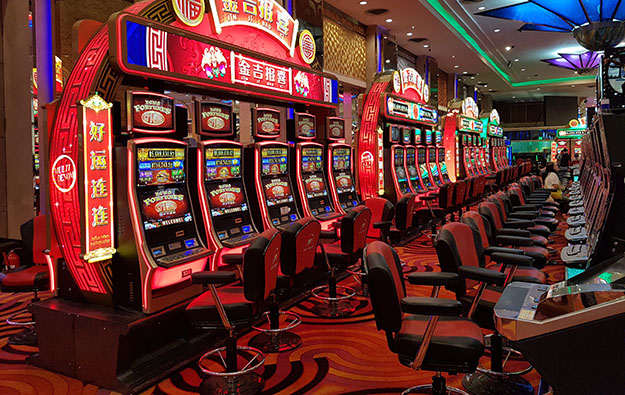 The Difference Between Casino And Engines like google