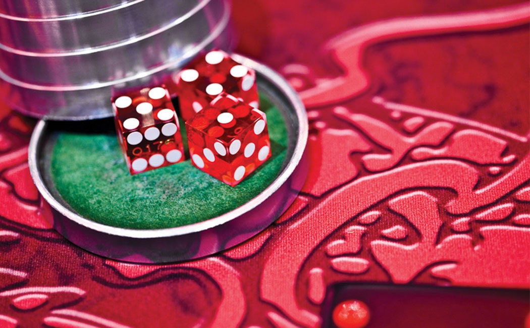 Gambling - What Can Your Study From your Critics