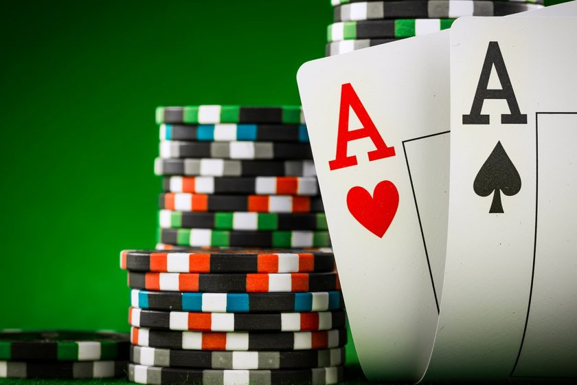 8 Best Things About Gambling