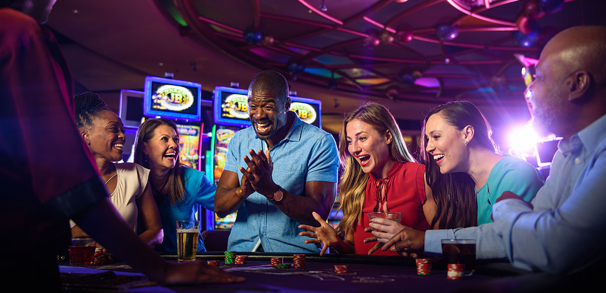 Hearken To Your Clients They May Inform You All About Gambling