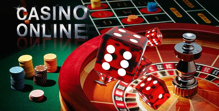 Online Gambling - The Conspriracy