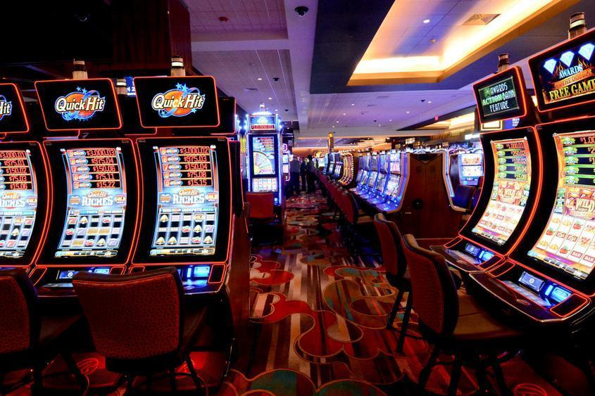 Need To Know More About Gambling Casino?