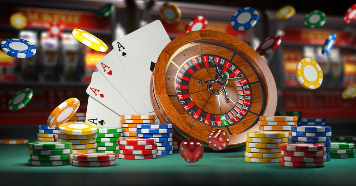 The reality About Casino In three Minutes