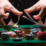 Online Casino Tip Be Consistent