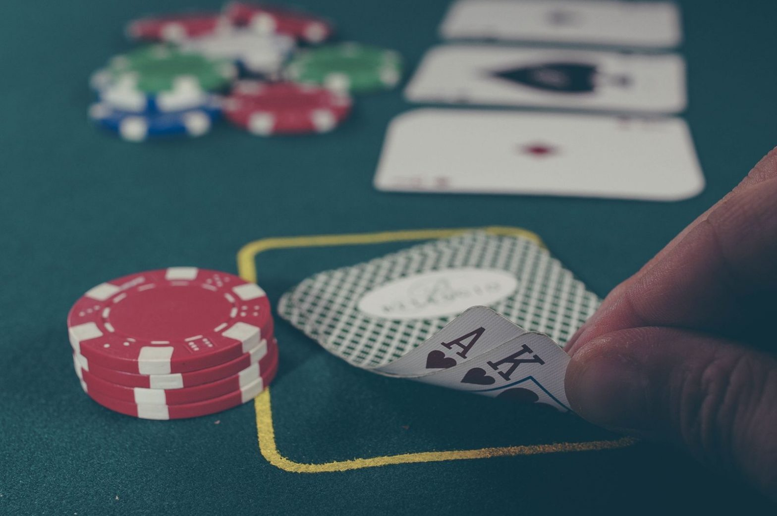 Give Me 10 Minutes; I Am Going To Provide You With The Truth About Best Online Casino