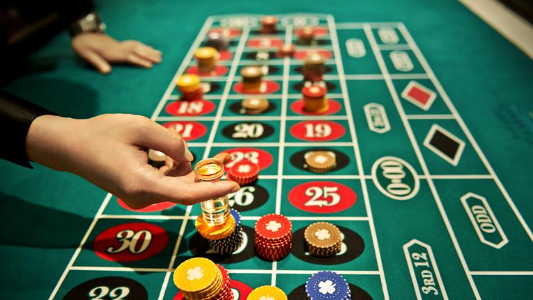 Simple Steps To Online Casino Of Your Desires
